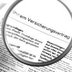 Private Unfallversicherung Vergleich der Leistungen.