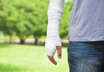 Unfallversicherung sinnvoll? - Vergleich